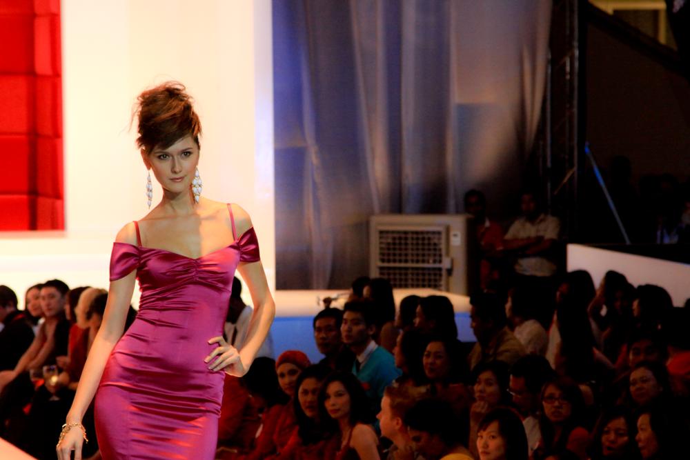 Pavillion Pitstop Fashion Show 2010 Nazri Ishak Photography Malaysia 39 S Wedding Events