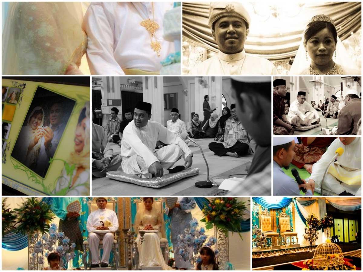 Wedding : Shazlan & Hanim